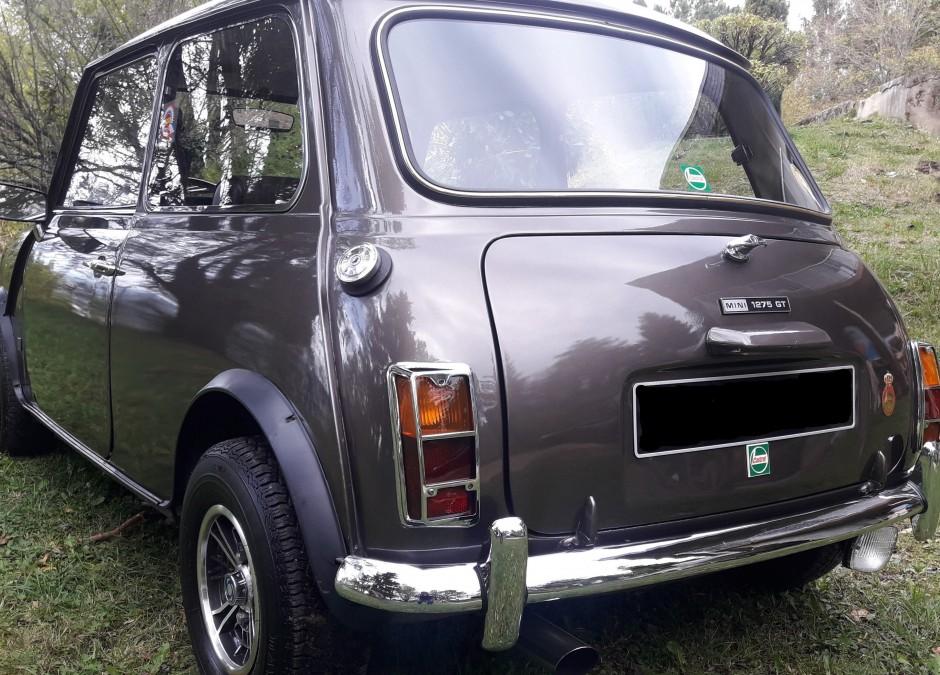 Mini 1972